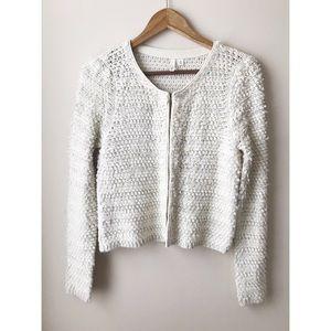 Frenchi knit sweater